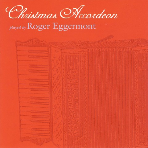 Christmas-Accordeon