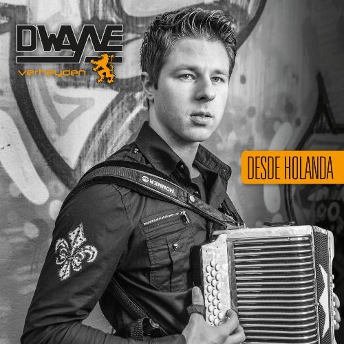 Dwayne Verheyden - Desde Holanda - album 500