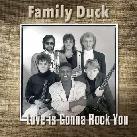 Family-Duck---Love-is-gonna-rock-you---cd