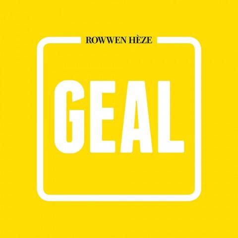 Geal---Album