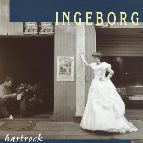Hartrock