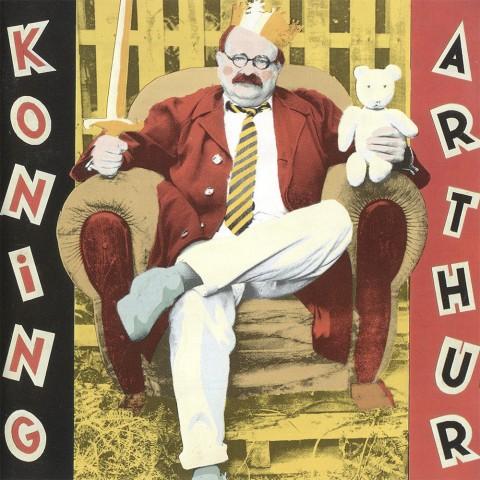 Koning-Arthur
