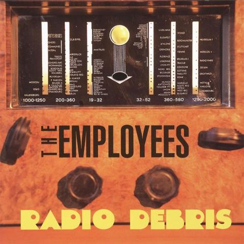 Radio-Debris