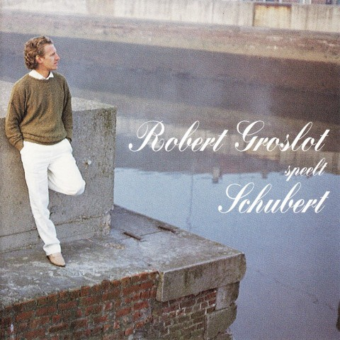 Robert-Groslot-Speelt-Schubert-Front
