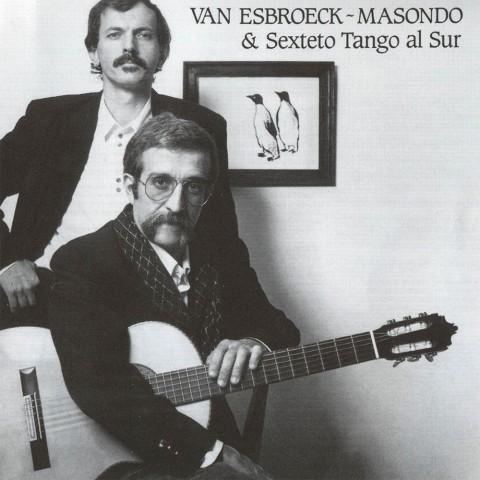 Van-Esbroeck---Masondo-&-Sexteto-Tango-Al-Sur-Front