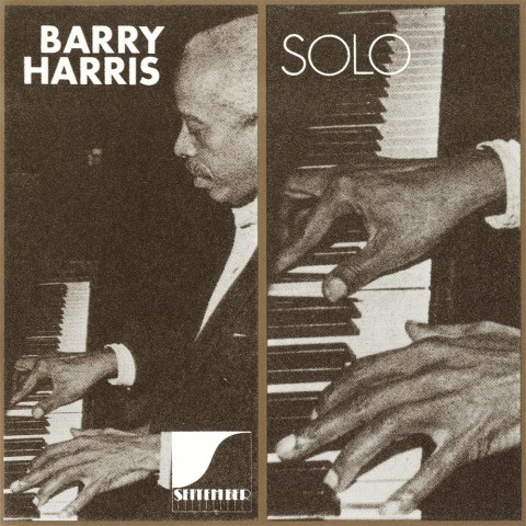 Barry-Harris---Solo