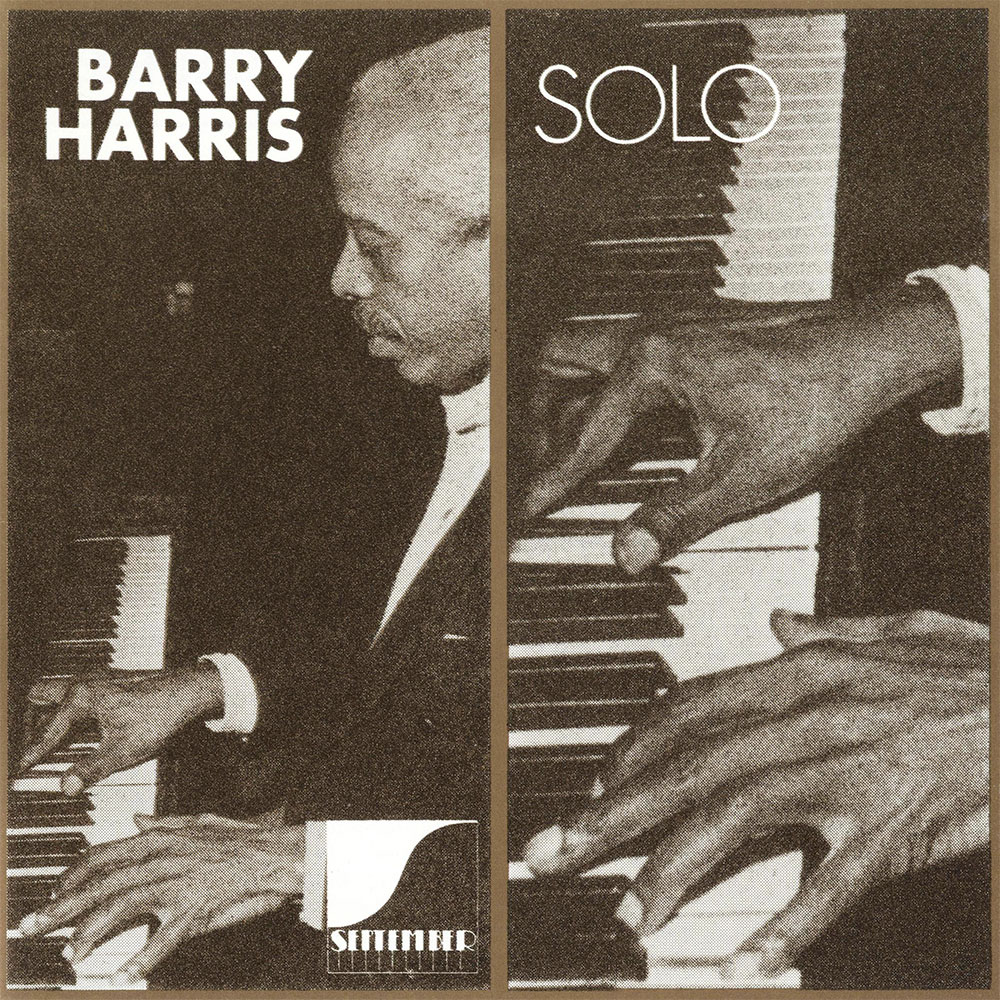 Barry solo