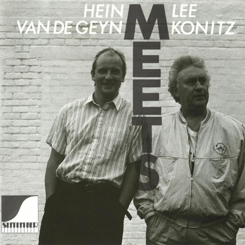 Hein-Van-De-Geyn---Hein-Van-De-Geyn-Meets-Lee-Konitz