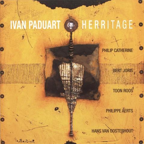 Ivan-Paduart---Herritage
