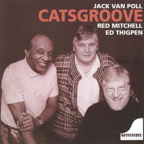 Jack-Van-Poll---Cats-Groove