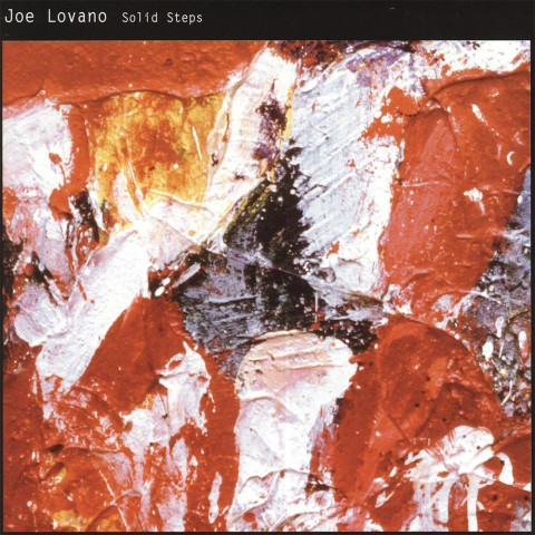 Joe-Lovano---Solid-Steps