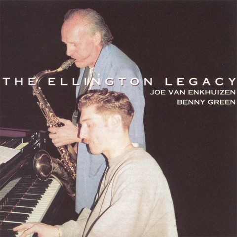Joe-van-Enkhuizen-&--Benny-Green---The-Ellington-Legacy