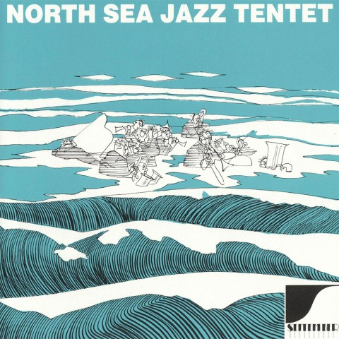 North-Sea-Jazz-Tentet---Part-One
