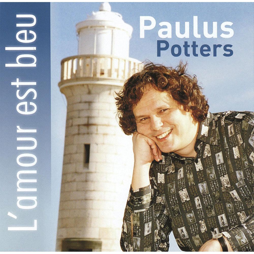 Paulus-Potters---L-Amour-Est-Bleu