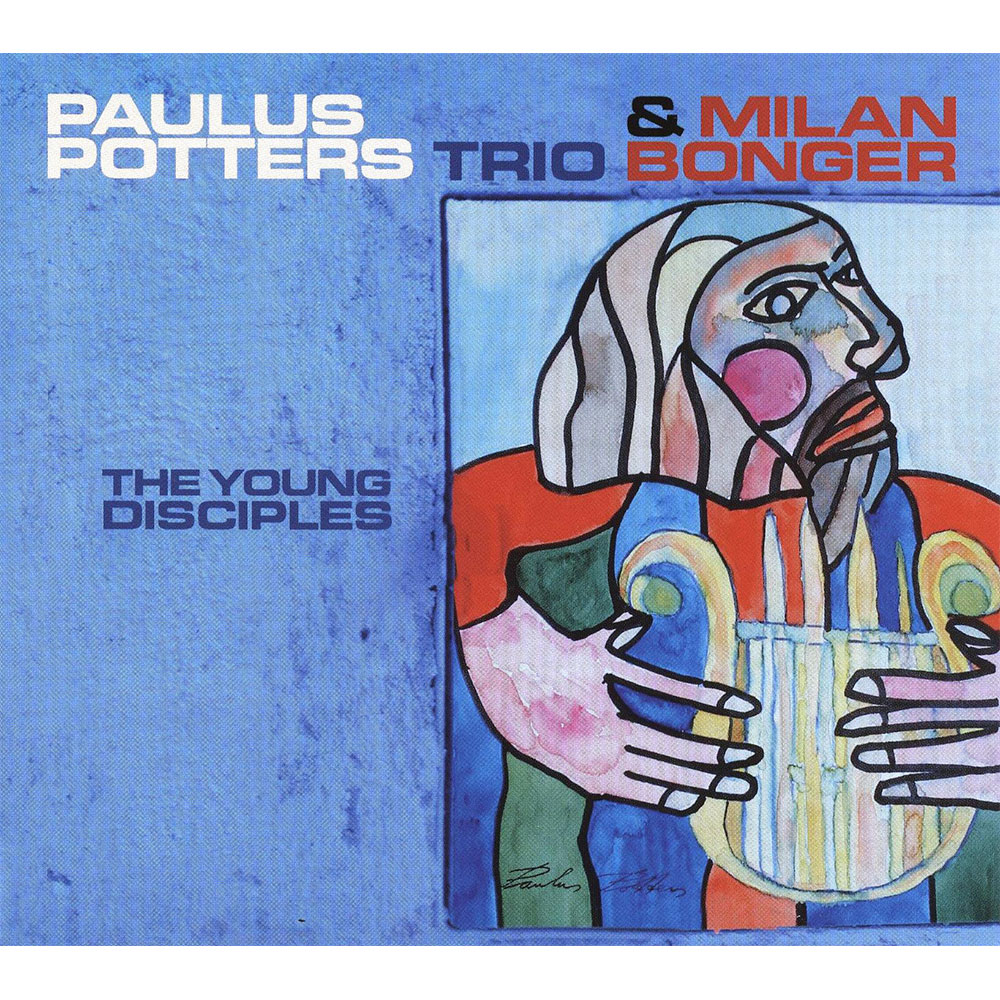 Paulus-Potters---The-Young-Disciples