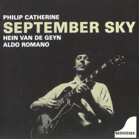 Philip-Catherine---September-Sky