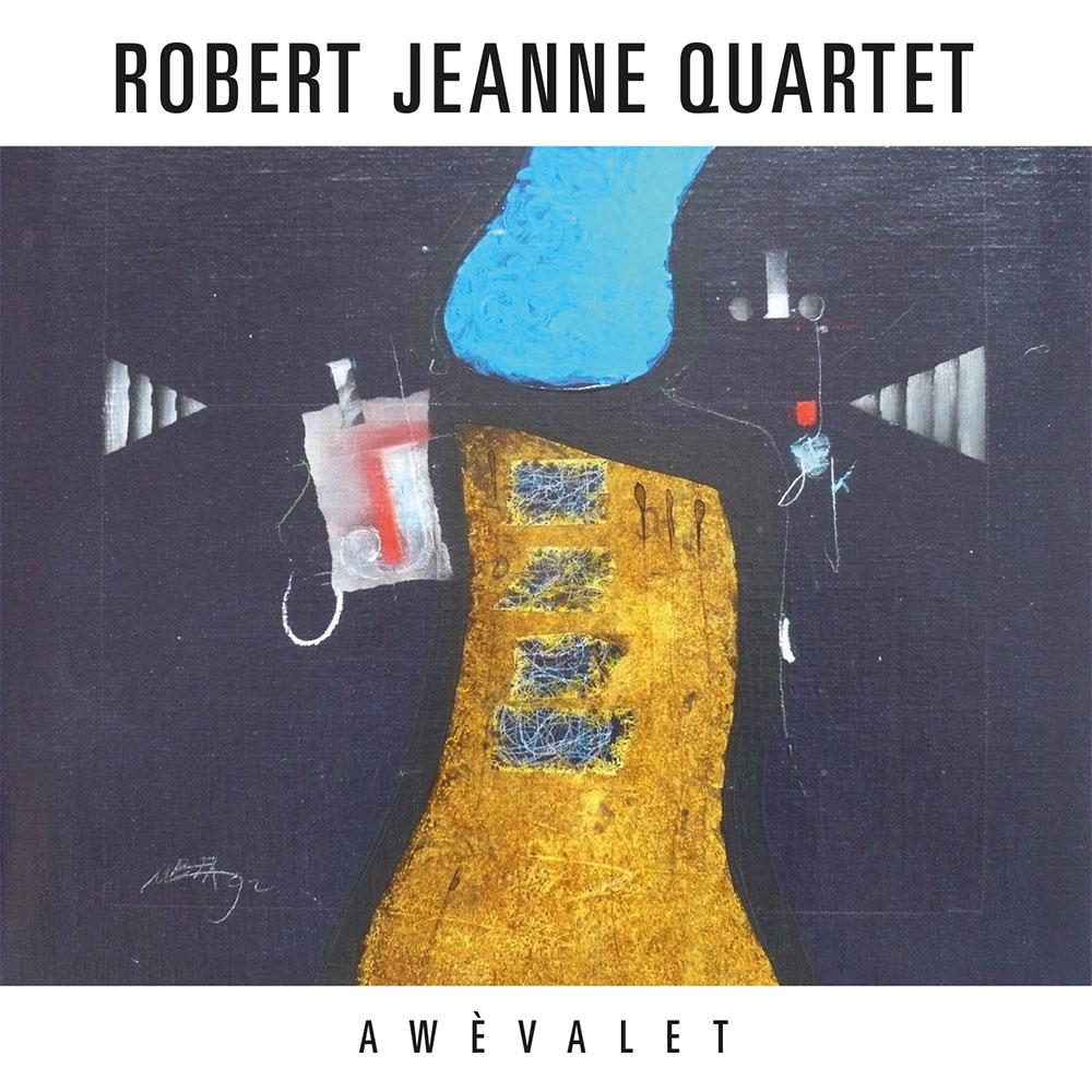 Robert-Jeanne-Quartet---Awevalet---front-
