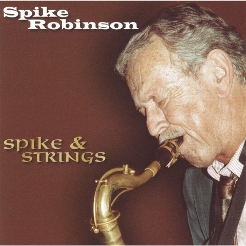 Spike-Robinson---Spike-&-Strings