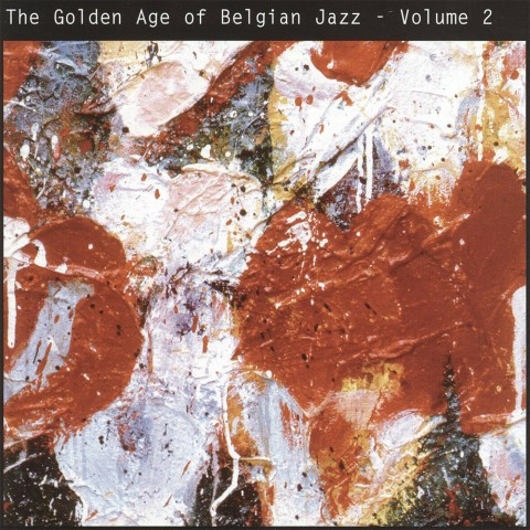 Various---The-Golden-Age-Of-Belgian-Jazz-Volume-2-Front