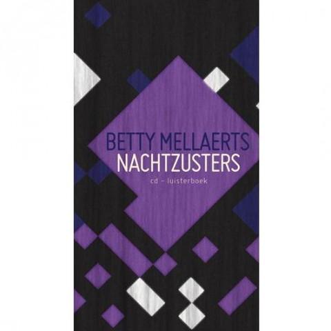 Betty Mellaerts - Nachtzusters 530530
