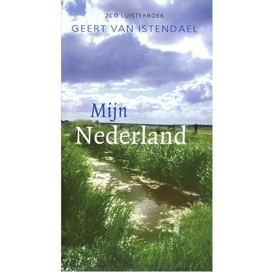 Geert Van Istendael - Mijn Nederland 530530