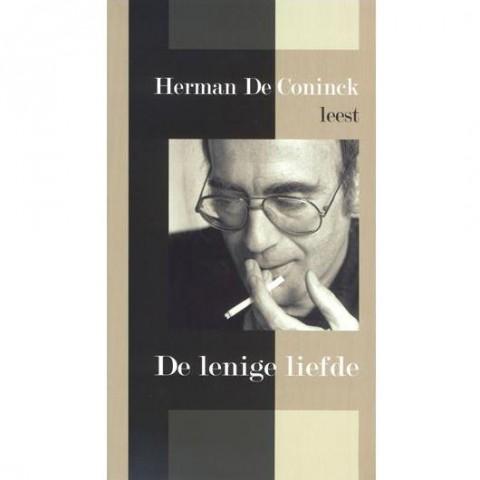 Herman De Coninck - De Lenige Liefde 530530