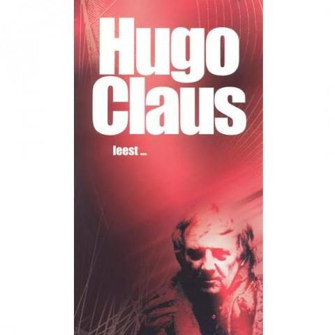 Hugo Claus - Leest 530530