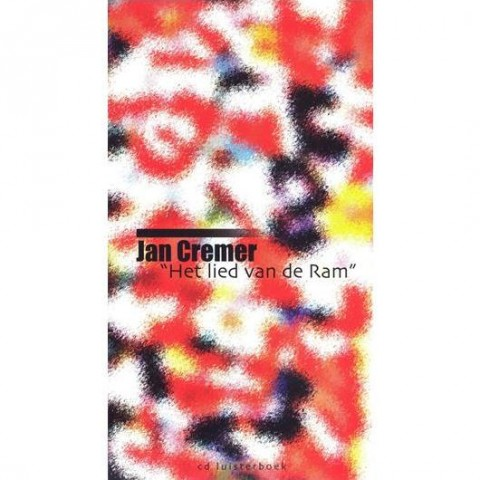 Jan Cremer - Het Lied Van De Ram 530530