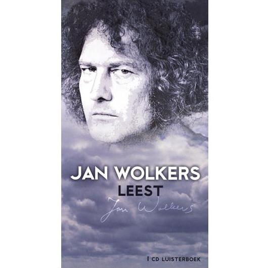 Jan Wolkers - Leest Jan Wolkers 530530