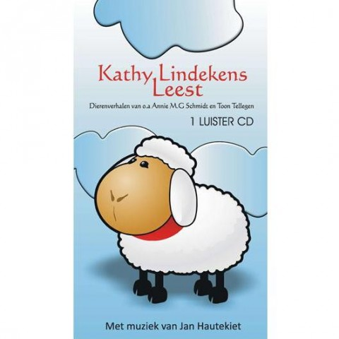 Kathy Lindekens - Leest 530530