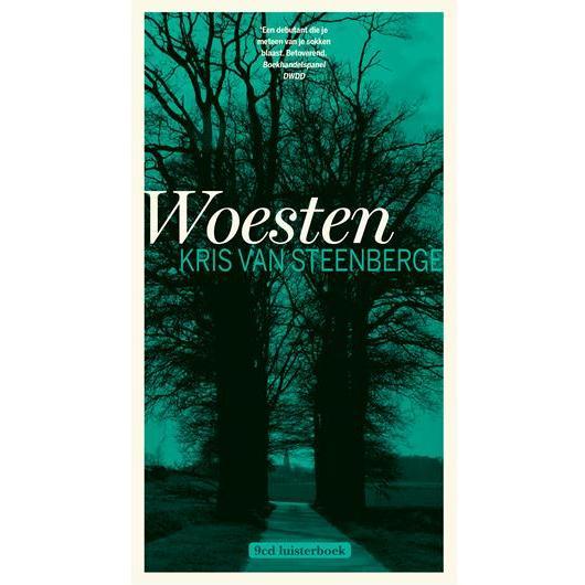 Kris van Steenberge - Woesten 530530