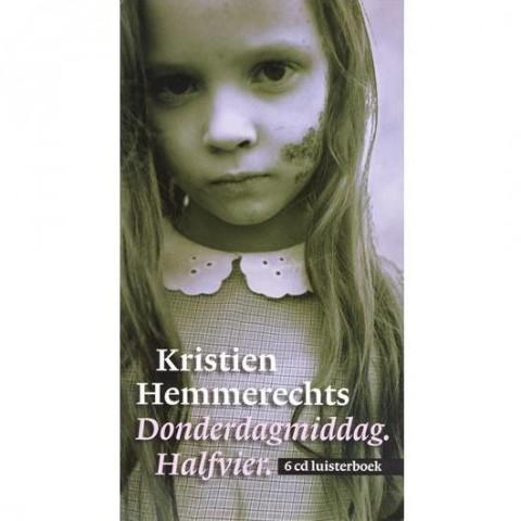 Kristien Hemmerechts - Donderdagmiddag Halfvier 530530
