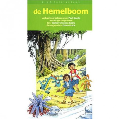 Paul Geerts - De Hemelboom 530530
