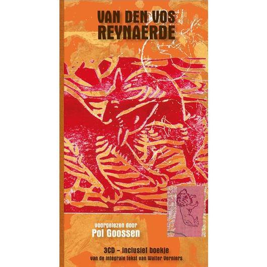Pol Goossen - Van Den Vos Reynaerde 530530