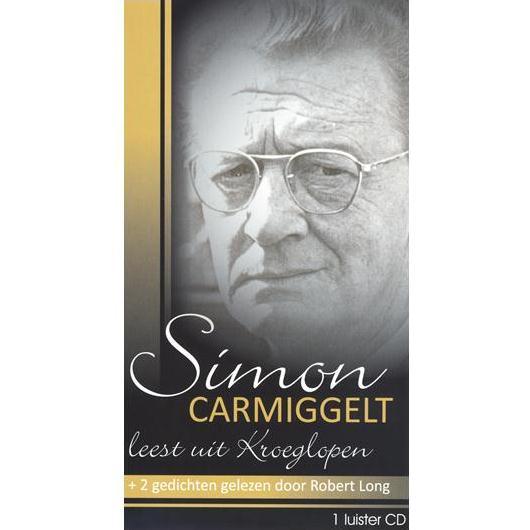 Simon Carmiggelt - Leest Uit Kroeglopen 530530