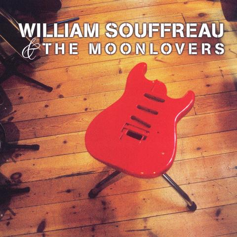 William Souffreau & The Moon Lovers small