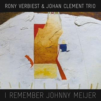 Rony Verbiest CD Cover R