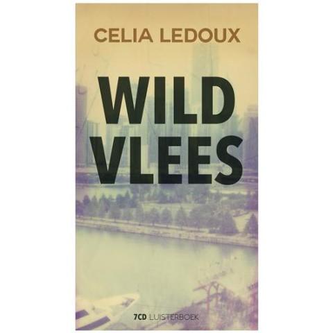 Celia ledoux - Wild Vlees
