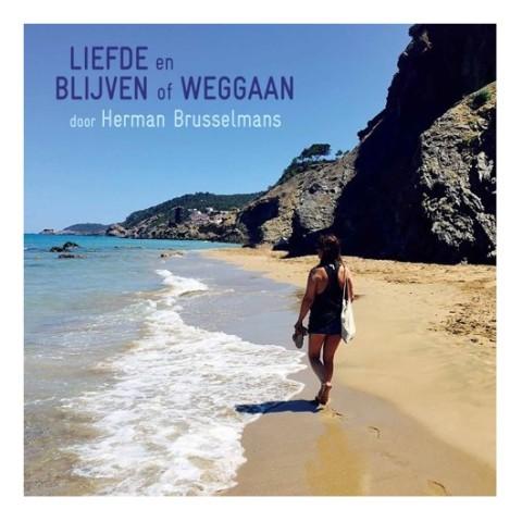 Herman Brusselmans - Liefde en Blijven of Weggaan 530530