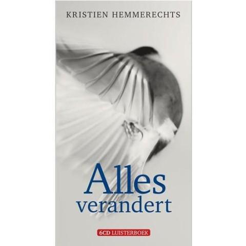 Kristien Hemmerechts - Alles Verandert 530530