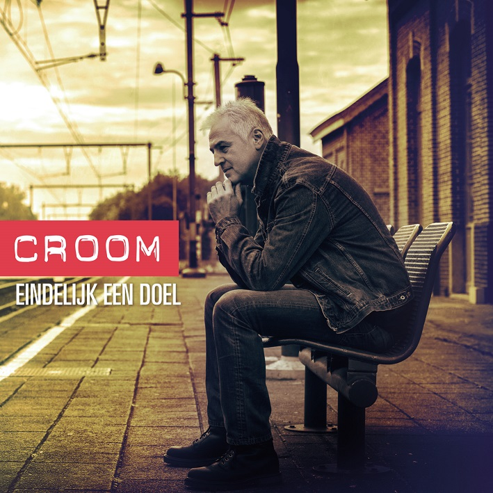 Croom CD Cover R