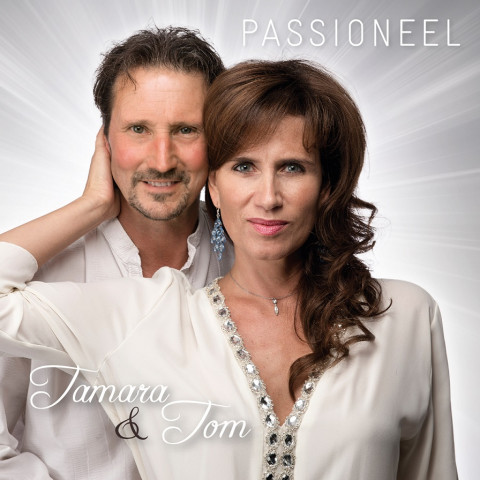 Tamara & Tom CD Cover klein