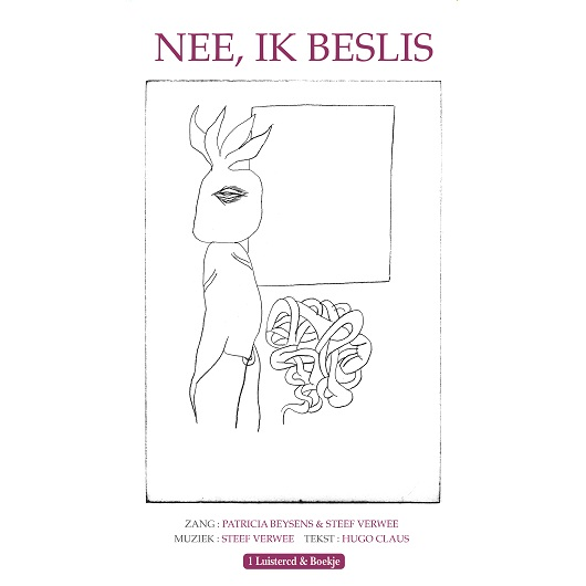 hugo-claus-steef-verwee-nee-ik-beslis-530530