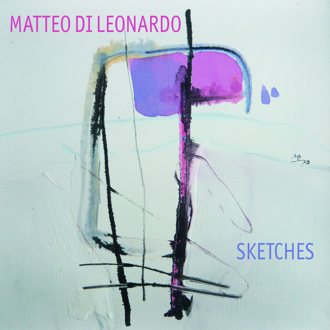 Sketches is the debut album of guitar player matteo di leonardo he became revelation of contemporary jazz guitar of 2017 born in italy his musical